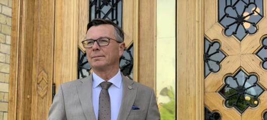 EUs planer om nytt utdanningsområde kan ekskludere Norge