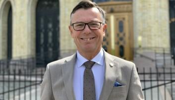 Dag Rune Olsen, rektor ved UiB vurderer å søke rektorjobb ved Universtietet i Tromsø. .