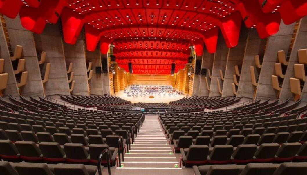 Universitetet i Bergen vurderer å leige Grieghallen for å få nok plass og stor nok avstand mellom studentane sine under ferlesingar til hausten