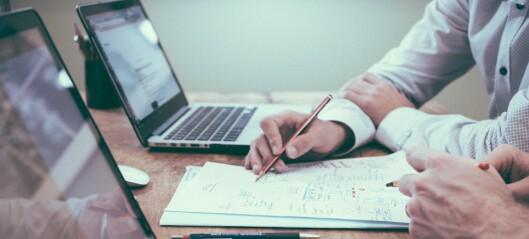 Nifu: Bør «relevant jobb etter studiet» inngå i finansieringssystemet?