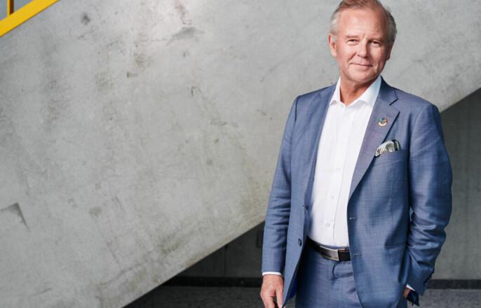 Rektor ved det rangeringen mener er Nordens beste universitet, Karolinska Institutet, Ole Petter Ottersen, mener rangeringene reflekterer kvalitet, tross metodiske mangler.