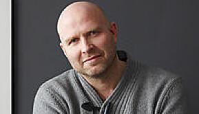 Professor Helge Jordheim er bekymret for fremtiden til humanistiske fag.