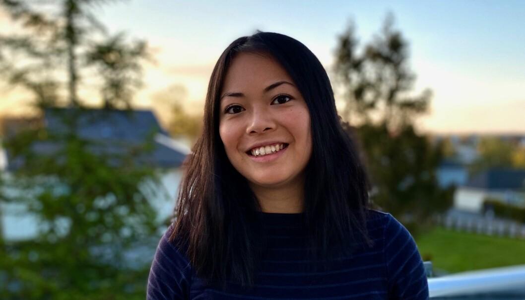 Avtroppende universitetsstyremedlem ved UiT, Julia Wong, deler sine synspunkter om studentdemokrati.