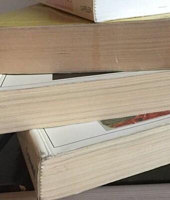 Lærebøker / pensum