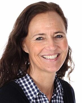 Kristin Rydjord Tholin skal skrive om pedagogisk ledelse.