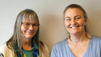 Solrun Holm og Karin Hartvigsen skriver om kirurgi for sykepleiestudenter.