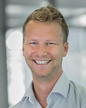Mads Nordmo Arnestad er den eneste fra Bergen som får penger i denne runden.