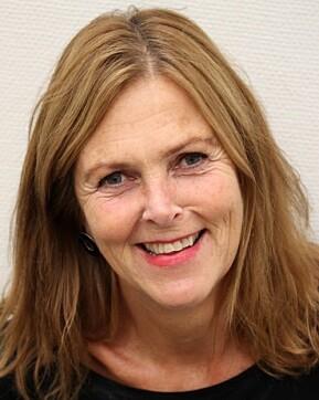 Margareth Sandvik er professor i norskdidaktikk og skriver for lærerstudenter.