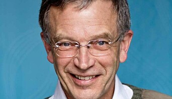 Stein Tønnesson, reknar med ein eksplosiv situasjon i Hongkong framover