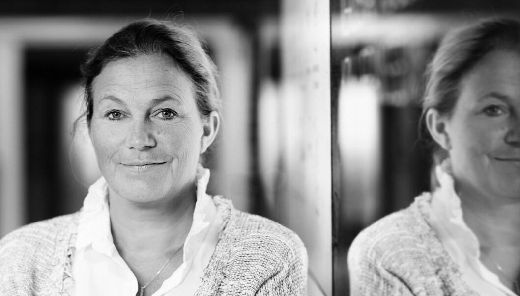 - Om flere av forskningsmidlene innenfor helse- og samferdsel ble konkurranseutsatt ville man sikret tilgang til ekspertise fra hele landet, sier konsernsjef i Sintef, Alexandra Bech Gjørv.
