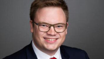 Fylkesordfører Even Aleksander Hagen i Innlandet fylkeskommune.