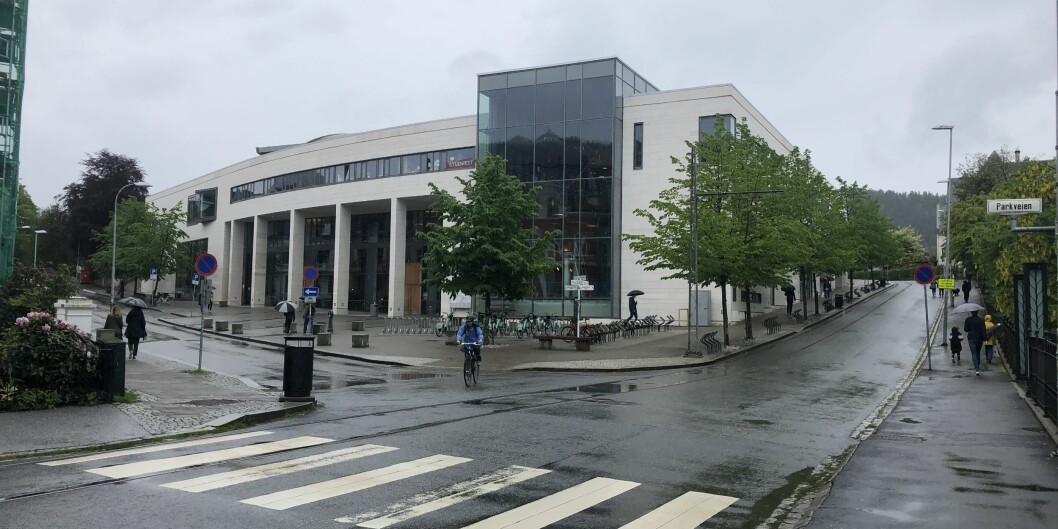 Seks professorer, rådgivere, førsteamanunsiser og postdoktorer, alle ansatt ved Universitetet i Bergen, skriver om relevans i dette innlegget.