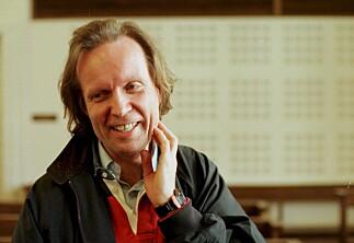 Gunnar Nordhus (70) er død