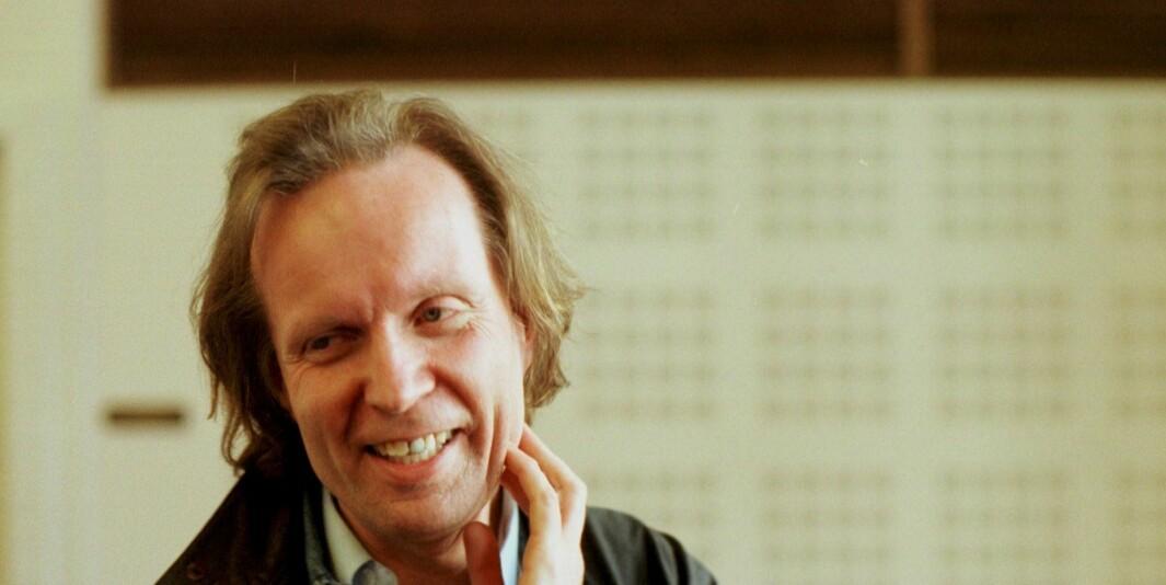 Gunnar Nordhus var aller mest kjent for forskningen om politivold i Bergen.