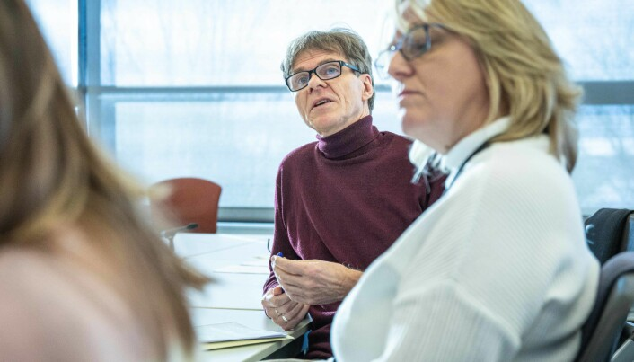 Styremedlem ved OsloMet, Einar Braathen, har vært kritisk til direktørstyringen av OsloMet under pandemien og er fornøyd med evalueringsrapporten.