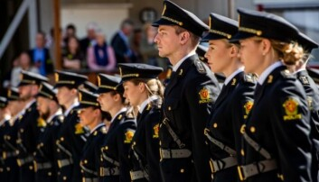 Politihøgskolen er ny medlem av NSO.