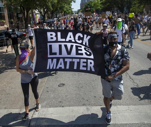 Tusener av akademikere går til streik mot rasisme i dag