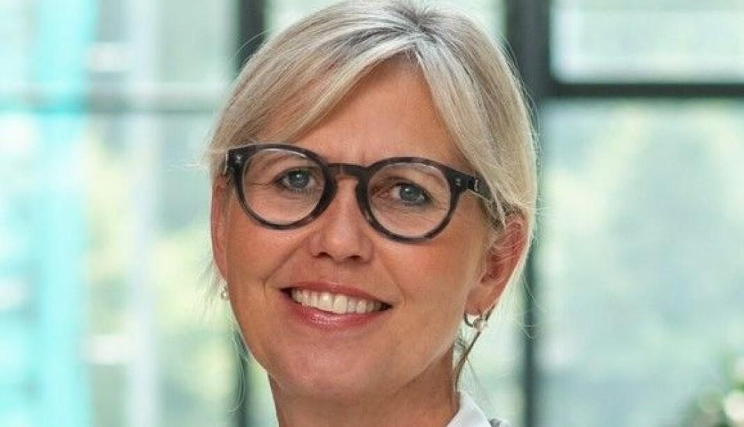 Prorektor Gøril Hannås ved Universitetet i Agder opplever at det er strort behov for de korte nettkursene.