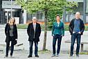 Disse er de første meritterte underviserne i Stavanger