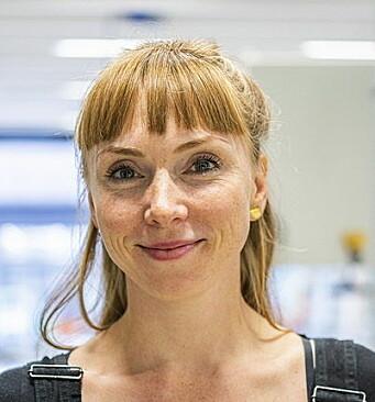 Siren Elise Wilhelmsen
