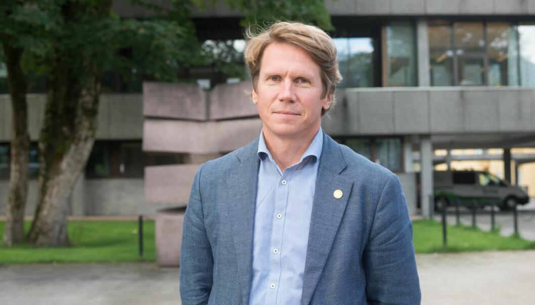 — Holberg var slett ingen helgen, men han er uten tvil en skikkelse som har formulert og fremmet mange av de verdiene man i dag tenker på som universelle, mener Jørgen Sejersted.