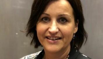 Marit Martinsen Dahle er hovedtillitsvalgt for NTL ved UiT.