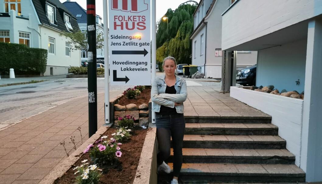 Slik vi forstår, så vil det dryppe oppsigelser ut over de neste dagene og ukene, sier Elisabeth Aaserød, leder i NTL i Norce.