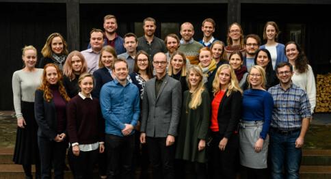 Akademiet for yngre forskere ønsker nye medlemmer