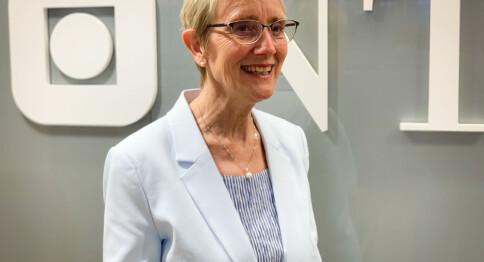 NTNU-rektor forsøkt utnyttet i svindelforsøk