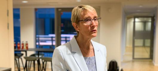 NTNU stenger ned sine campuser i Trondheim