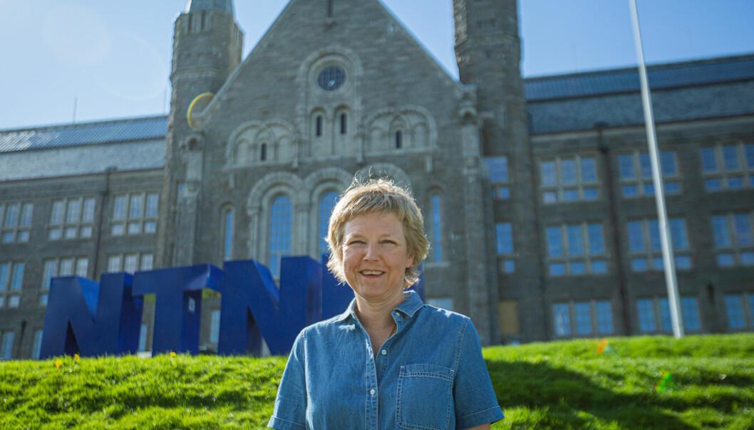 Prorektor for utdanning ved NTNU, Marit Reitan, reagerer på ny forskrift om egenbetaling ved etter- og videreutdanning fra regjeringen.
