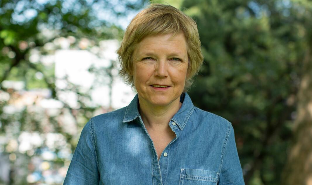 Marit Reitan er prorektor for utdanning ved NTNU.