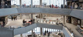 Et bibliotek for alle