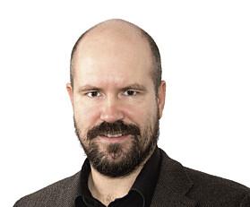Seksjonssjef Tore Litlere Rydgren.