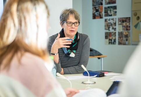 Korona og søksmål på styremøtet på OsloMet