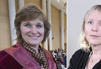 Det kan bli valkamp om rektorstillinga i Bergen