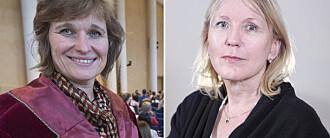 Kamp om rektor-stilling i Bergen