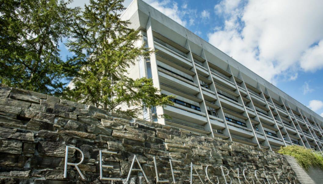 Institutt for fysikk og teknologi ved UiB er berørt av et koronautbrudd.
