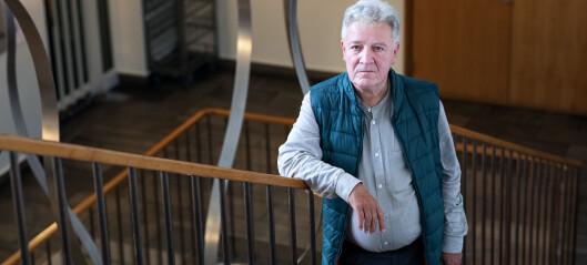 70.000 i lønnsøkning til professor i tyskervitssaken