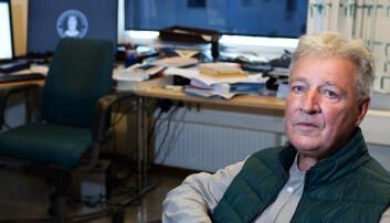 Tyskervits-professor kalt inn på teppet til ledelsen
