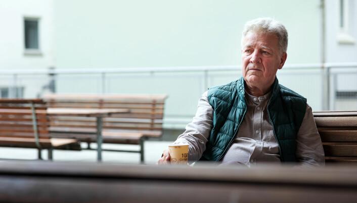 Professor fikk munnkurv etter vits om tyske turister