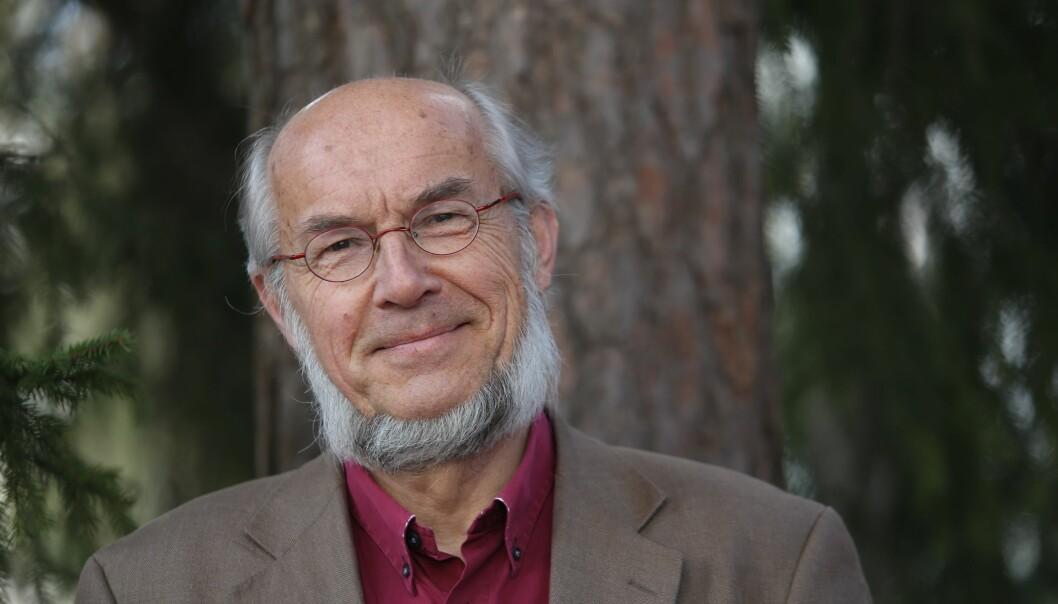 — At de ikke har nådd målet sitt, skyldes nok en kombinasjon av byråkratisk megalomani og økende motstand internasjonalt, sier Harald Bøckman.