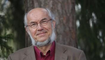 Professor Harald Bøckman mener UiB er kritisk til UiBs samarbeid med Konfutse-senteret