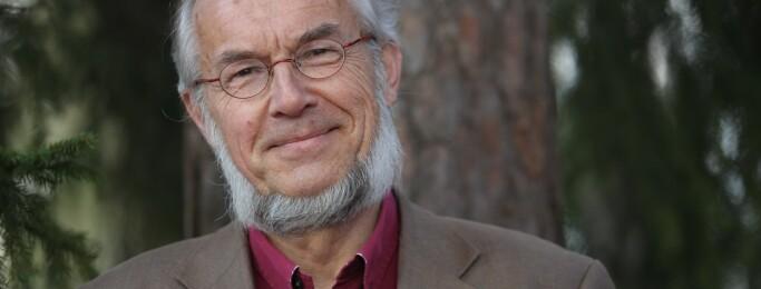 Bøckman kritisk til senter ved Universitetet i Oslo: — Et brohode for kinesisk propaganda