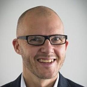 Timeplanen legges nå, sier HVL-direktør Tage Båtsvik.