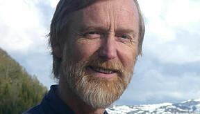 Professor Erling Moxnes