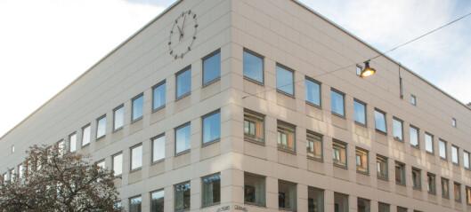 Desse 11 institusjonane får pengar til å oppgradere bygg