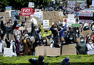 Kampen mot rasisme krever mer