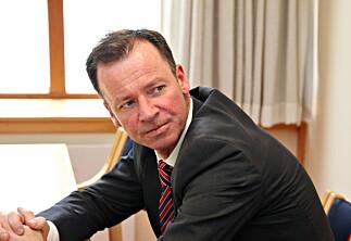 Tidlegare omstridd Ap-topp blir rådgivar for Tromsø-rektor