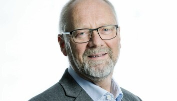 Erik Orskaug, sjeføkonom i Unio.